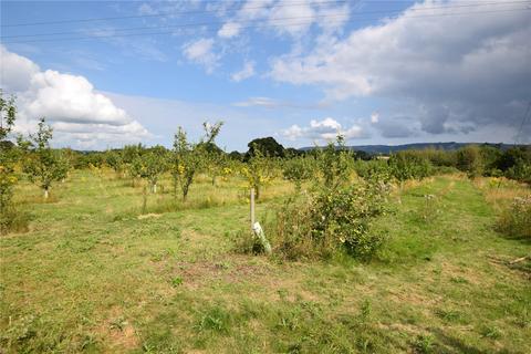 Land for sale - Taunton, Sonerset, TA4