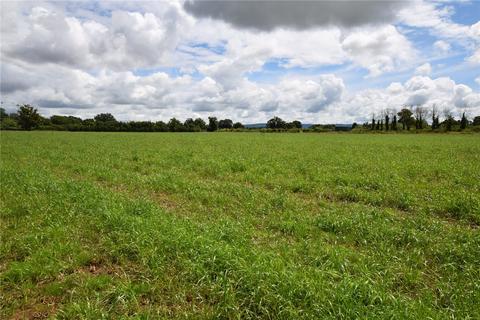 Land for sale - Taunton, Somerset, TA4