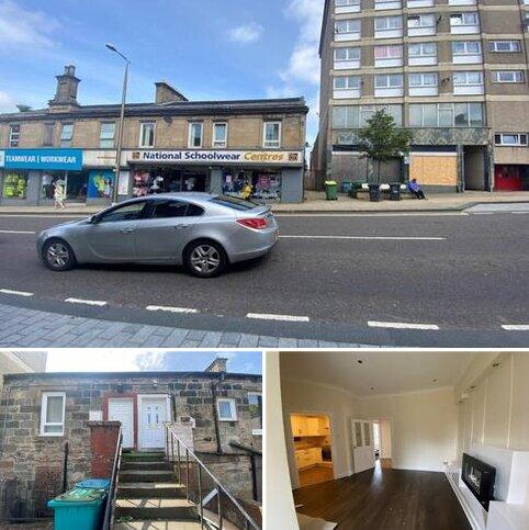 2 bedroom flat to rent - Main Street , Wishaw ML2