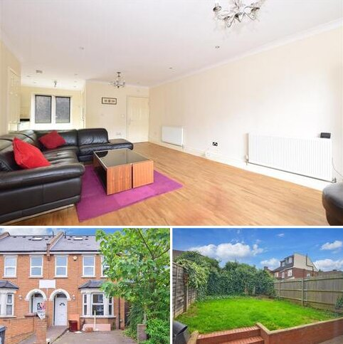 4 bedroom semi-detached house for sale - Hale End Road, Walthamstow