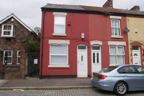2 bedroom end of terrace house to rent - Teck Street , Liverpool L7