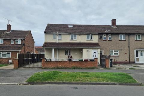 3 bedroom end of terrace house for sale - Slough,  Berkshire,  SL2