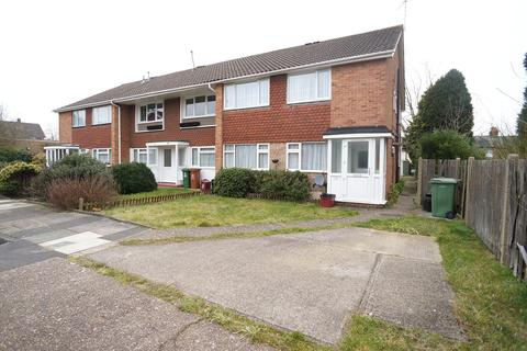 2 bedroom maisonette to rent - Lydd Close, Sidcup