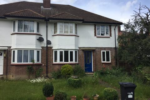 2 bedroom maisonette to rent - The Grangeway, Winchmore Hill