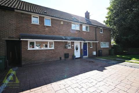 3 bedroom terraced house for sale - Clough Avenue, Westhoughton, BL5 2LH