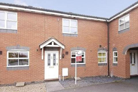 2 bedroom terraced house for sale - Grimsbury,  Banbury,  Oxfordshire,  OX16