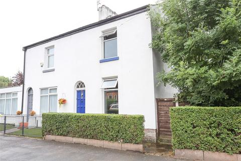 2 bedroom semi-detached house for sale - Manchester Road, Heaton Chapel, Stockport, SK4