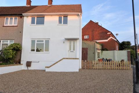 3 bedroom semi-detached house to rent - Merrow Way, New Addington, Croydon