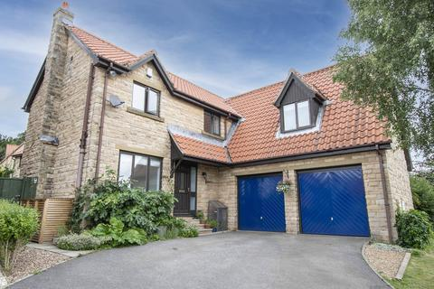 4 bedroom detached house for sale - Loxley Mount, Campsall, Doncaster