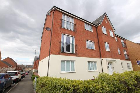 2 bedroom apartment to rent - Scarsdale Way, Grantham
