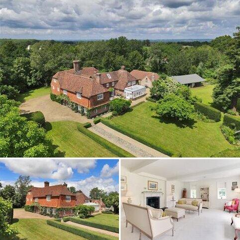 8 bedroom detached house for sale - Smarden Road, Biddenden, Kent, TN27