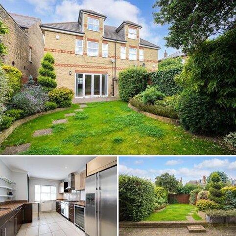 3 bedroom semi-detached house for sale - Disraeli Road, Ealing, London, W5