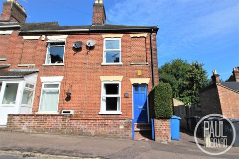 2 bedroom terraced house for sale - Stuart Road, Norwich, Norfolk