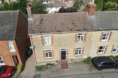 3 bedroom semi-detached house for sale - 17 Bull Close, Bozeat, Northamptonshire, NN297LR