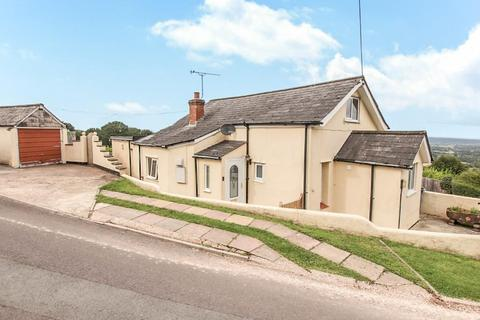 3 bedroom cottage for sale - Blagdon Hill, Taunton TA3