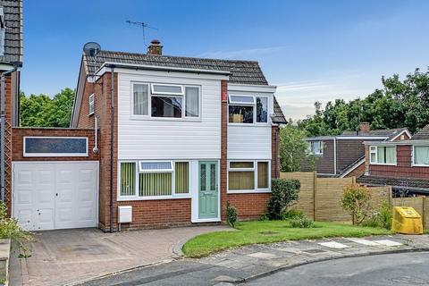4 bedroom link detached house for sale - Rosaville Crescent, Allesley, Coventry