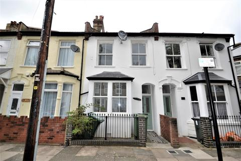 4 bedroom terraced house for sale - Humberstone Road, London
