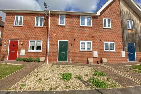 3 bedroom terraced house for sale - Northolme View, Gainsborough, DN21