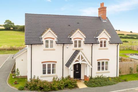 5 bedroom detached house for sale - Skylark Road, Alderminster, Stratford-Upon-Avon
