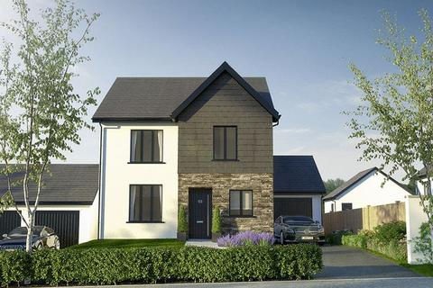 4 bedroom detached house for sale - RESERVED - Plot 9, Cottrell Gardens, Sycamore Cross, Bonvilston, Vale of Glamorgan, CF5 6TR