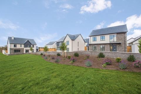 4 bedroom detached house for sale - RESERVED - Plot 6, Cottrell Gardens, Sycamore Cross, Bonvilston, Vale of Glamorgan, CF5 6TR