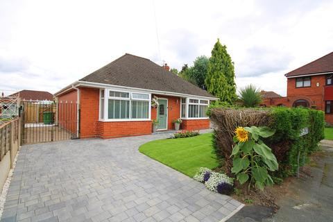 2 bedroom detached bungalow for sale - Halton Road, Great Sankey, Warrington, WA5