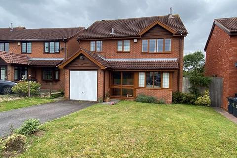 4 bedroom detached house for sale - Bishops Way, Four Oaks, Sutton Coldfield