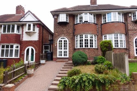 3 bedroom semi-detached house for sale - Kingstanding Road, Kingstanding, Birmingham B44 8JX