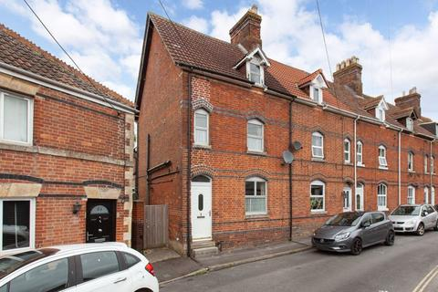 4 bedroom terraced house for sale - Devizes, Wiltshire, SN10 1LR