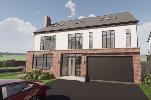 5 bedroom detached house for sale - Plot 3, Green Fields, Gaw Hill Lane, Aughton, L39 7HA