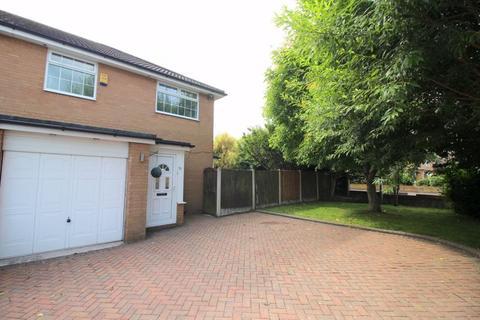 3 bedroom house for sale - Fylde Road, Marshside