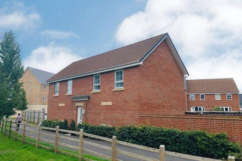 2 bedroom property for sale - Mill House Road, Taunton