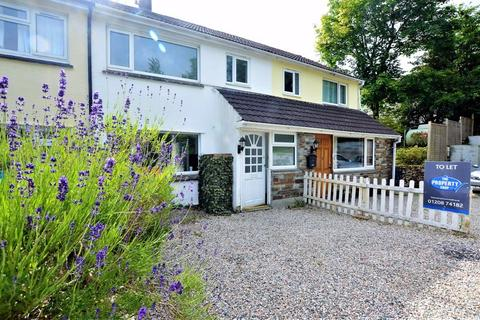 3 bedroom house for sale - Millpool, Bodmin