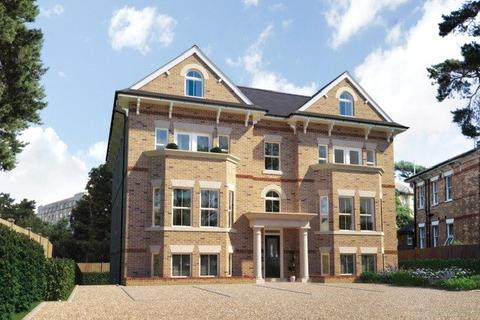2 bedroom apartment for sale - Gervis Road, Bournemouth, BH1