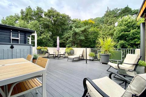 2 bedroom penthouse for sale - Braidley Road, Meyrick Park, Bournemouth, Dorset, BH2