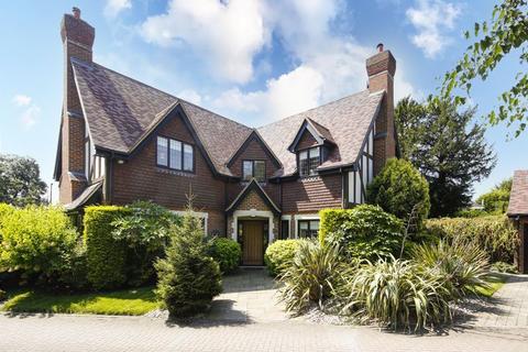 5 bedroom detached house for sale - Amberwood, Asprey Place, Bickley