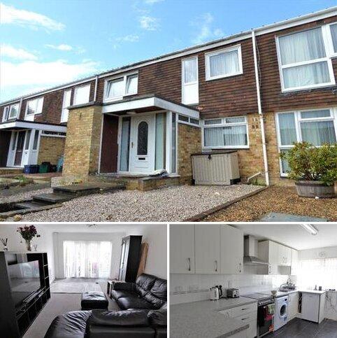 4 bedroom terraced house for sale - Crofters Mead, Forestdale, Croydon