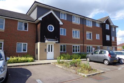 1 bedroom flat for sale - Wenham Place, Hatfield