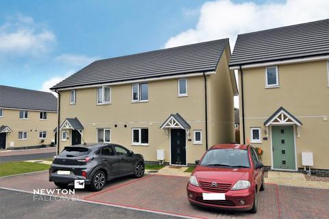 3 bedroom semi-detached house for sale - Brock Close, Wittering, Peterborough