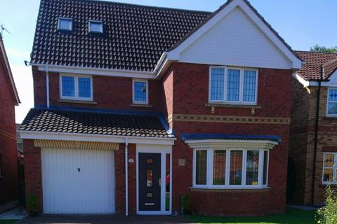 6 bedroom detached house for sale - Shipman Road, Market Weighton