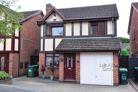 4 bedroom detached house for sale - Clent Hill Drive, Rowley Regis