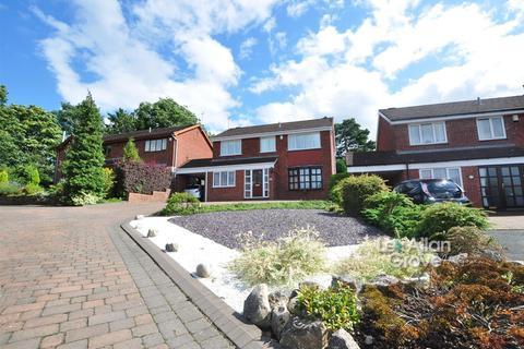 4 bedroom detached house for sale - Cricketers Meadow, Cradley Heath