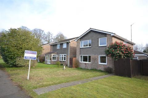 4 bedroom detached house for sale - Broadleas Park