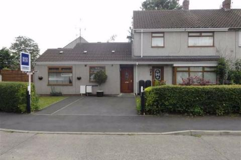 4 bedroom semi-detached house for sale - Dinmor Road, Woodhouse Park