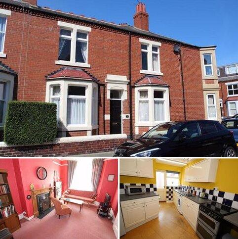 2 bedroom terraced house for sale - Kitchener Terrace, North Shields, NE30