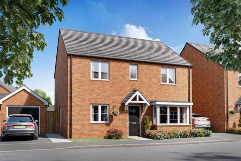 4 bedroom detached house for sale - Plot 208, The Pembroke II at Twigworth Green, Tewkesbury Road GL2