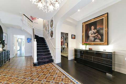 6 bedroom house to rent - Cautley Avenue, SW4