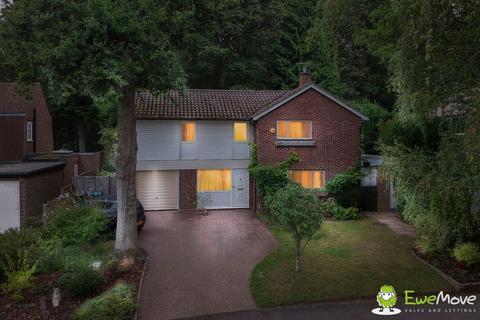 5 bedroom detached house for sale - Reddings, Welwyn Garden City AL8 7LA