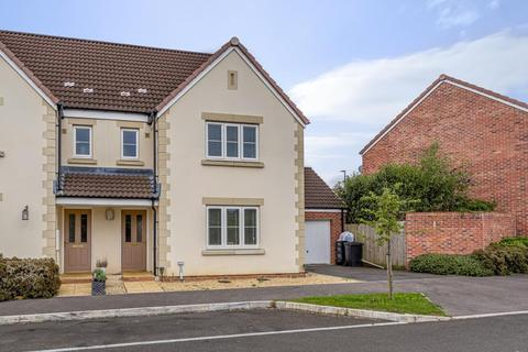 4 bedroom semi-detached house for sale - Swindon,  Wiltshire,  SN3