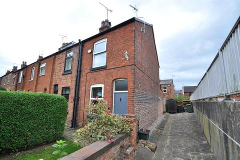 2 bedroom end of terrace house for sale - Reservoir Terrace, Spital Walk, Boughton, Chester, CH3